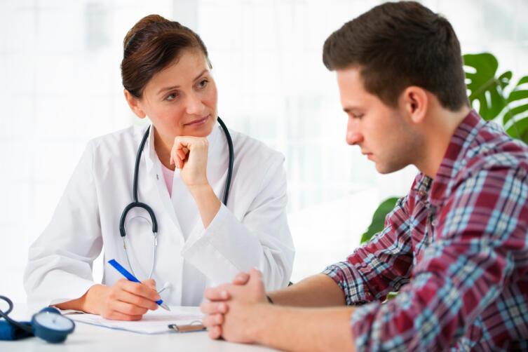 Исцелить человека, который уже сам диагностировал у себя психосоматику, будет непросто