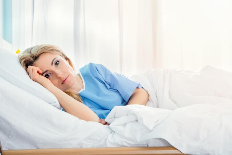 Основная ошибка в том, что человек увлекается самовнушением и теряет время, не получая никакого медицинского лечения
