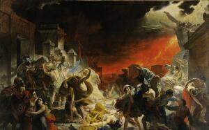 Карл Брюллов: как триумф одной картины повлиял на его жизнь?
