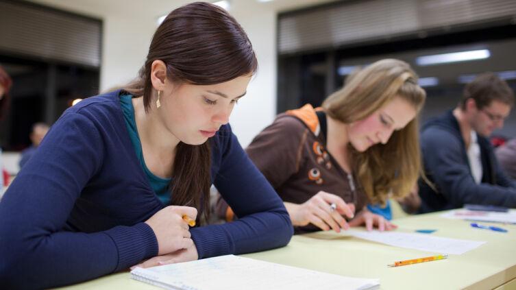 Что можно сделать против страха перед экзаменом?