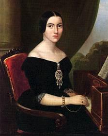 Супруга и муза Верди — Джузеппина Стреппони, выдающаяся певица своего времени