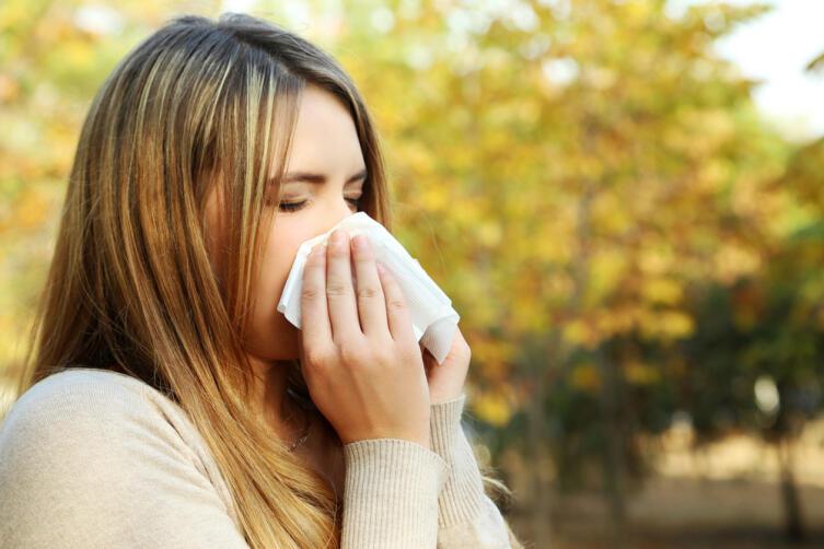 Раки, остерегайтесь аллергии