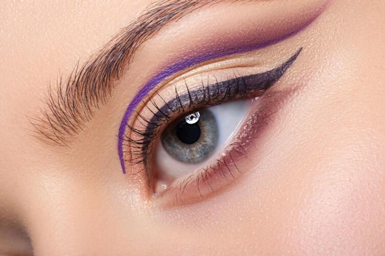Какой макияж будет в моде летом-2021?