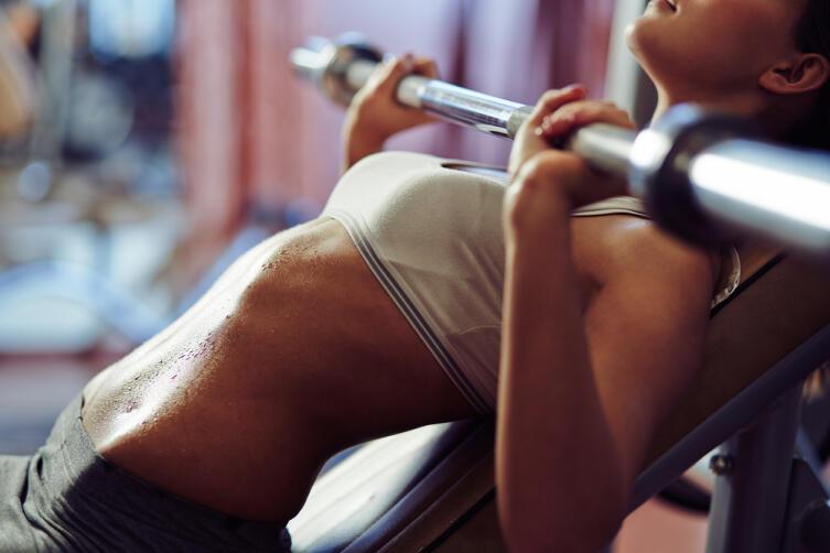 Тренировки - это хорошо, но если не ограничить питание, не похудеешь
