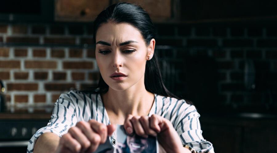Как сделать расставание с мужчиной менее болезненным?