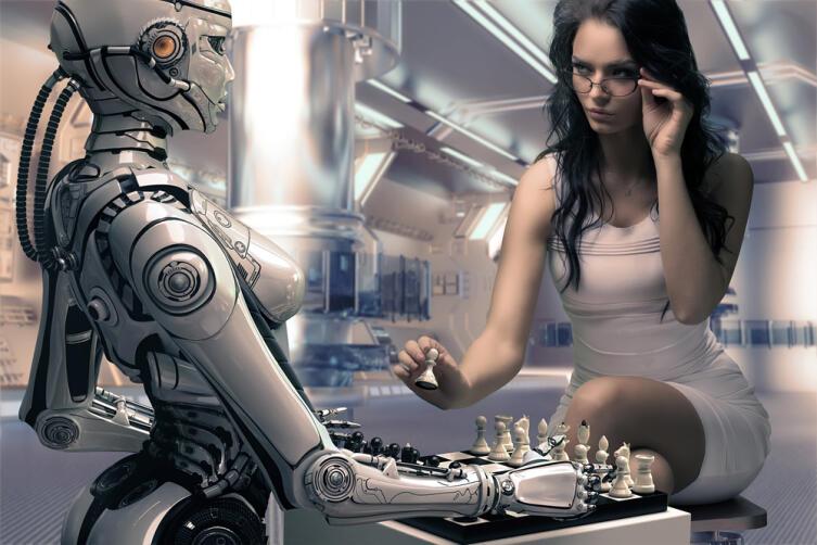 Лекции профессора Митио Каку. «Технологическая сингулярность» — угроза или возможность?