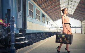 Как не попасть в неприятную ситуацию  в поезде?