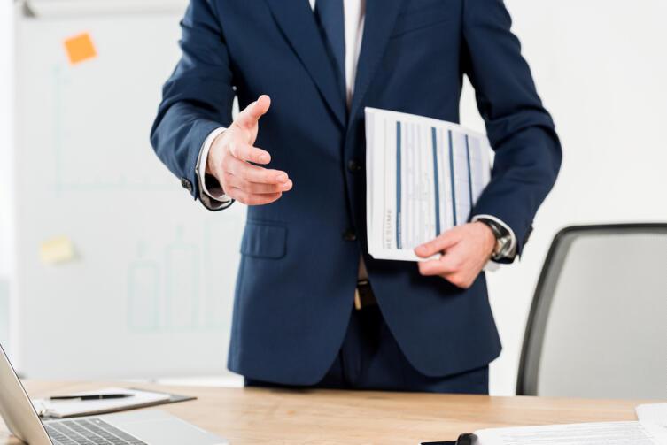 Какие ошибки совершают люди во время поиска работы?