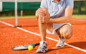 Как предотвратить спортивные травмы?