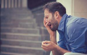 Как распознать слабого мужчину?