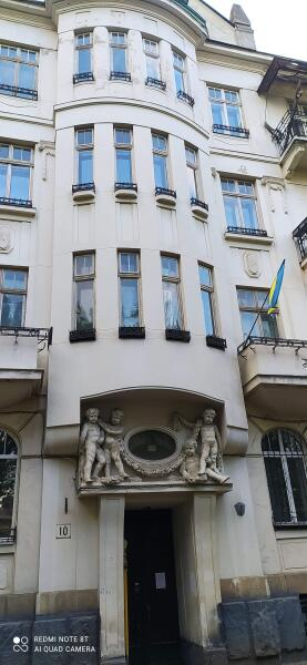 Киев - Львов, или что такое