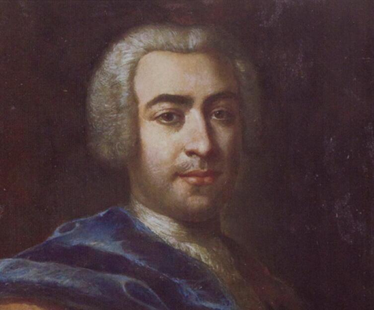 Франческо Арайя