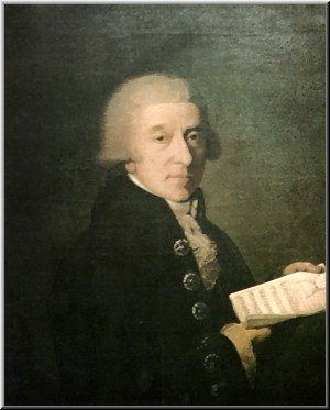 Джузеппе Сарти