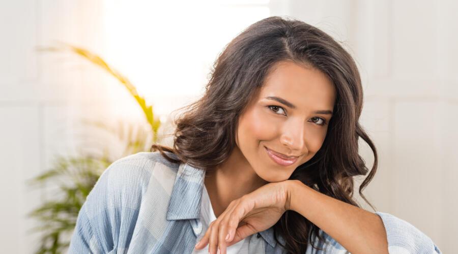 Как стать желанной для мужского окружения?