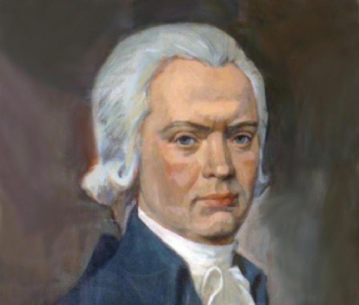 Степан Аникиевич Дегтярев