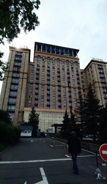 24 часа в Киеве: что посмотреть?