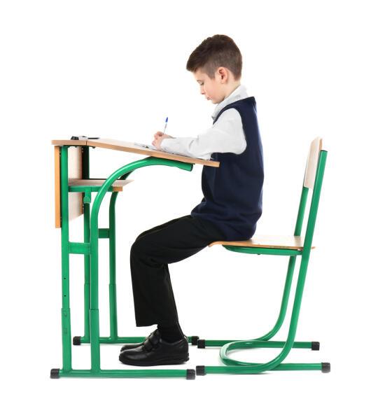 Как выбрать стул для школьника?