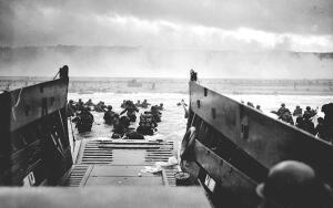 Высадка союзников в Нормандии 6 июня 1944 г.: как это происходило?