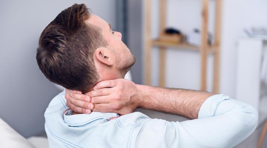Чем опасен шейный остеохондроз?
