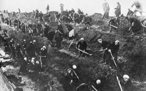 Как воевали советские электрики?
