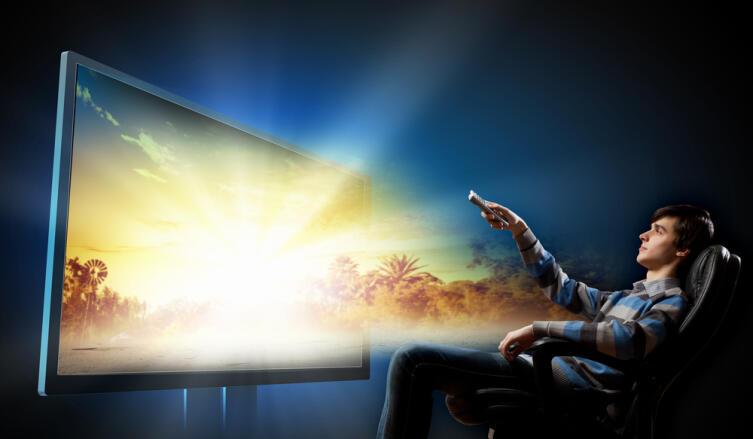 Если вы хотите использовать телевизор в качестве игрового, обратите внимание на экраны со встроенной функцией HDR