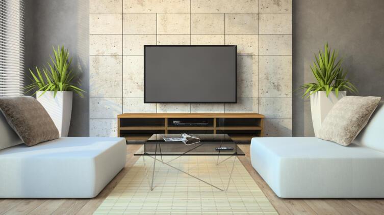 Чтобы плотность пикселей окупилась, телевизор с технологией 8K также должен быть достаточно большим