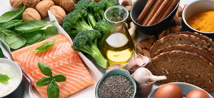 Чтобы холестерин не стал для вас врагом, следите за своим питанием