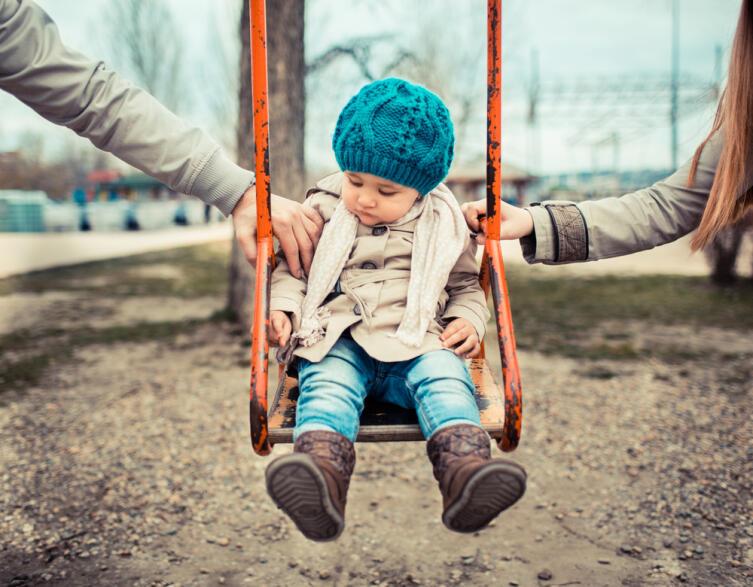 Самое лучшее, что могут сделать родители — позаботиться о собственном счастье,