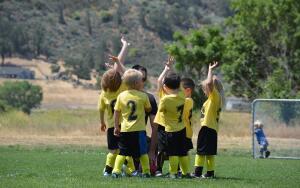 Что мы знаем о футболе?
