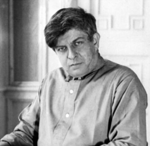 Эдуард Георгиевич Багрицкий