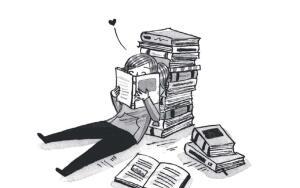 14 книг, которые рекомендует шеф-редактор издательства «МИФ» (+ одна из них в подарок)