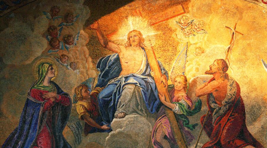 Что мы знаем о Вознесении?
