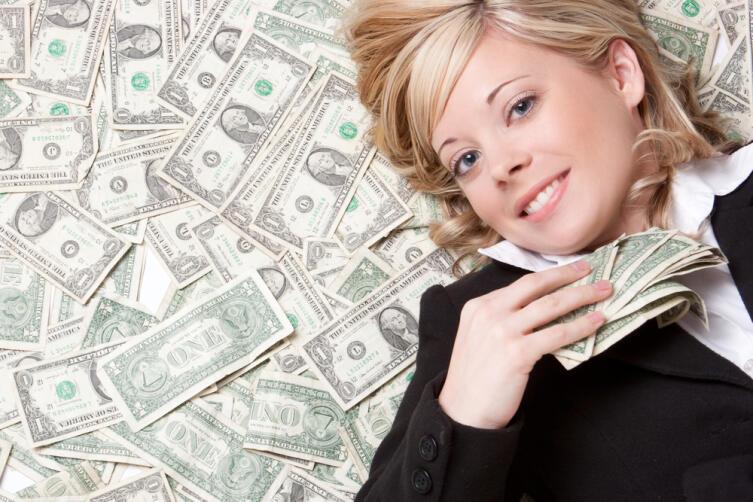 Как люди делают деньги?
