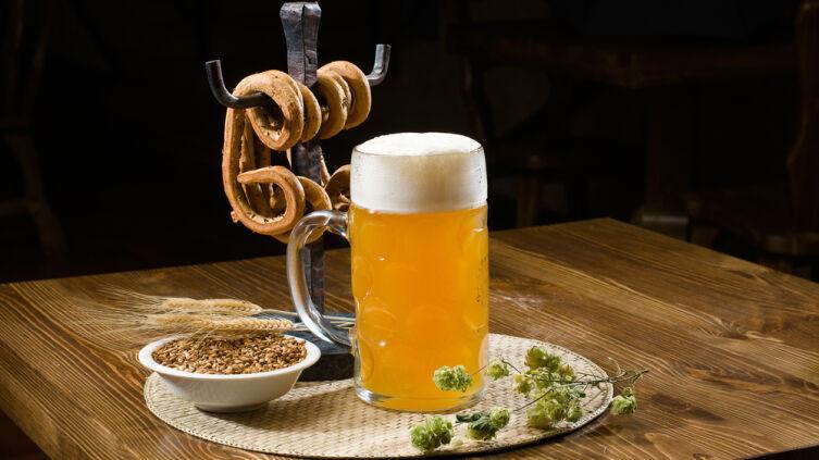 Как англичане варят и пьют пиво?