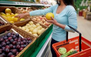 Как торгуют продовольственные магазины?