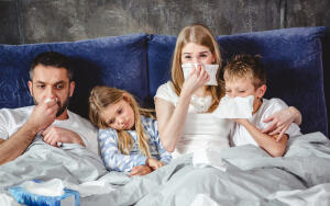 Психосоматика лор-заболеваний: о чем болит ваш нос?