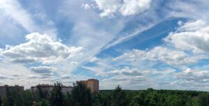 День наблюдения за облаками. Когда его отмечают?