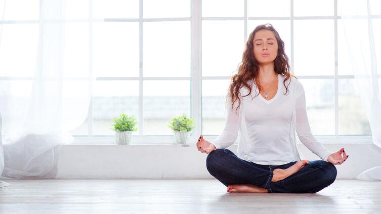 Как медитация и расслабление помогают справиться со стрессом?