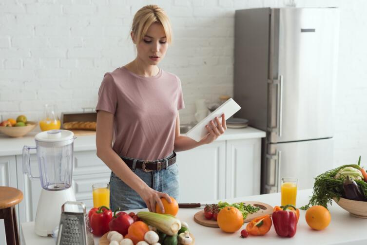 Идеальная диета — какая она?