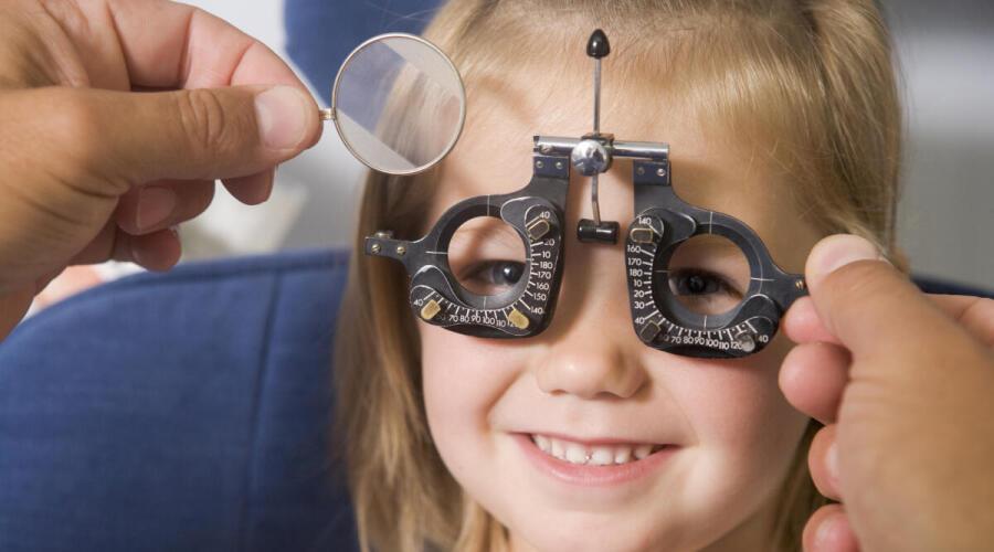 Психосоматика глазных заболеваний: о чем болят ваши глаза?