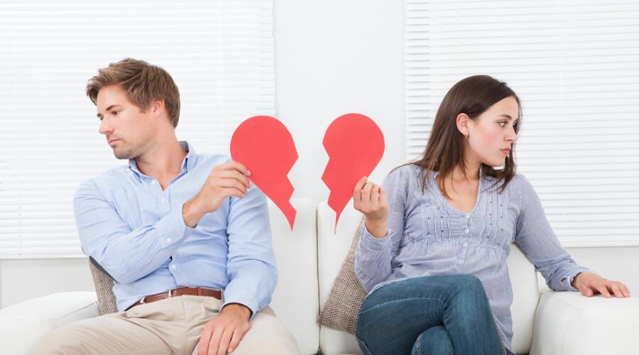 Есть ли жизнь после развода?