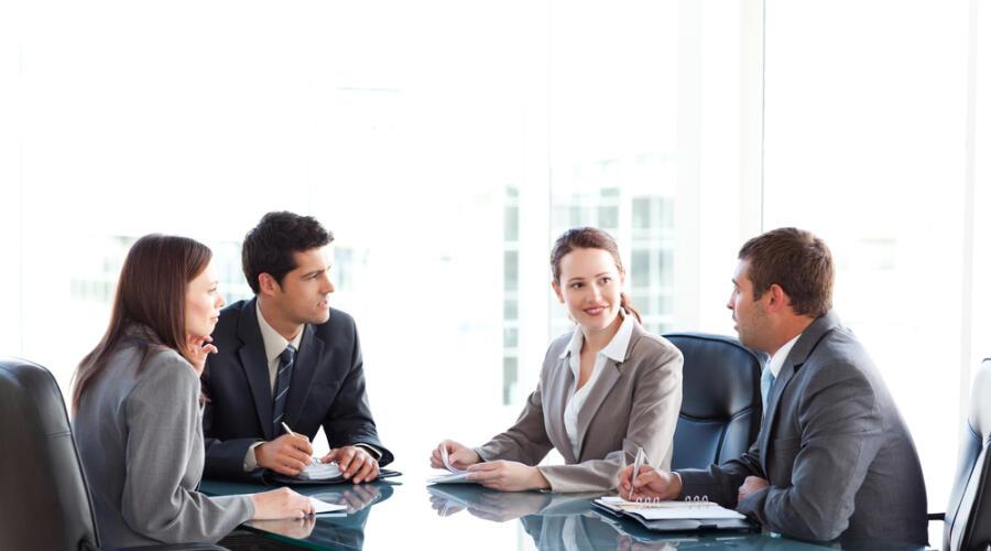 Как подготовиться к сложным переговорам?