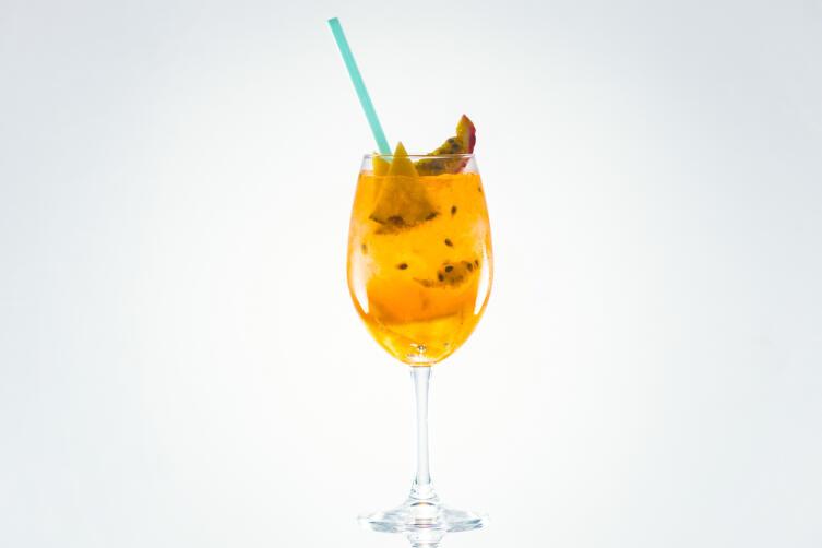Мохито из манго