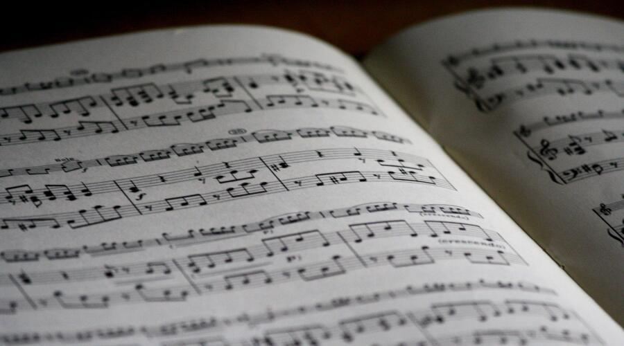 Русская музыка: какая она?