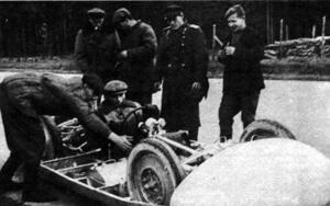 Как в СССР создавали гоночные автомобили?