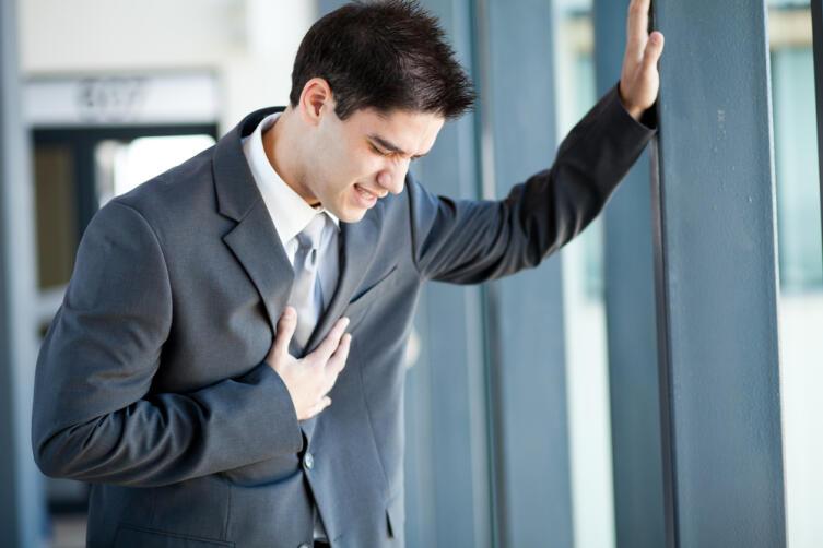 Какие проблемы с сердцем бывают у молодых мужчин?