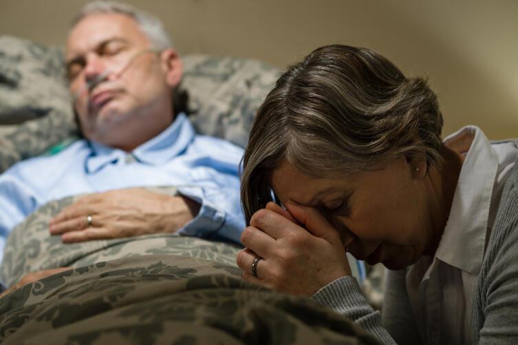 Что угрожает семейной жизни?