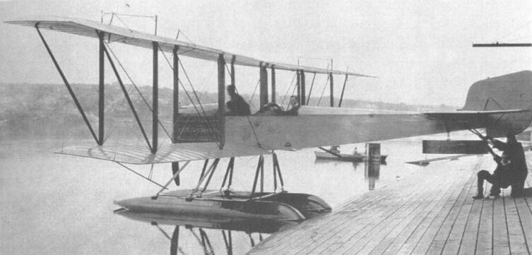 B&W / Boeing Model 1