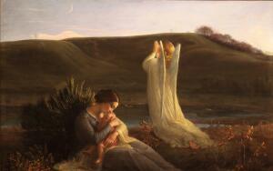 Какие дни наши предки считали удачными для зачатия, а какие нет?