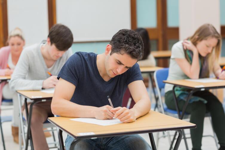 Как правильно сдавать экзамен?